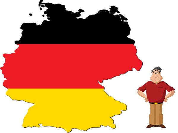 德语(C1 C2)高级班
