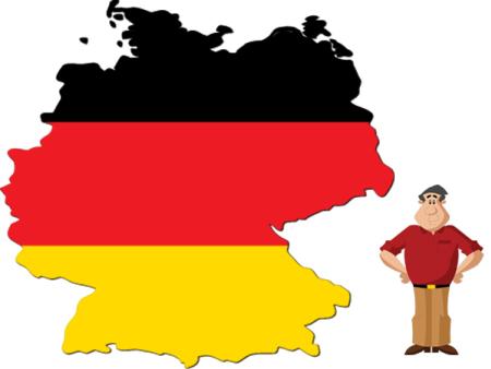 德語(C1 C2)高級班