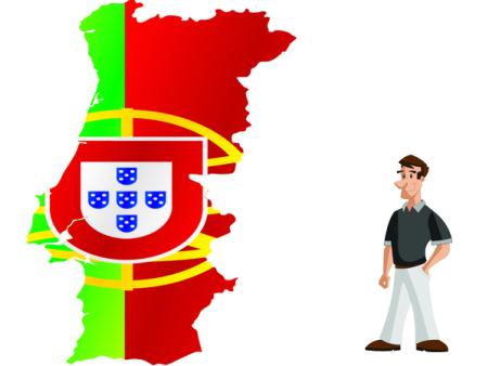 葡萄牙语商务口语教程