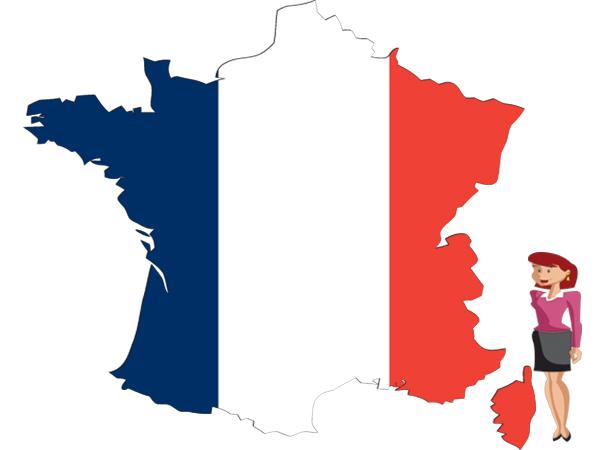 法语(A1 A2)基础课程