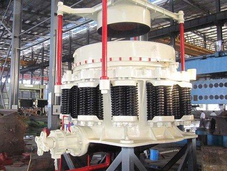 涡旋强力反击式破碎机加工工艺:规模 的涡旋强力反击式破碎机有限公司