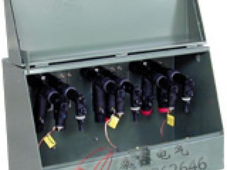 欧式电缆分支箱