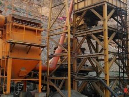 制造出售專業礦山除塵器設備