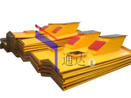气垫输送机(进料段)