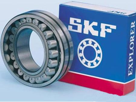 SKF轴承安装方法