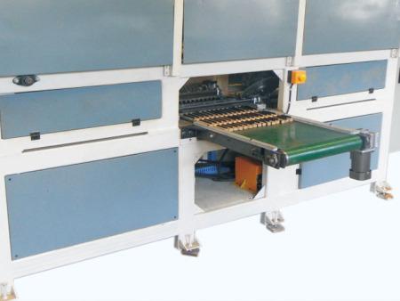 TDVS-450自動數控切角機