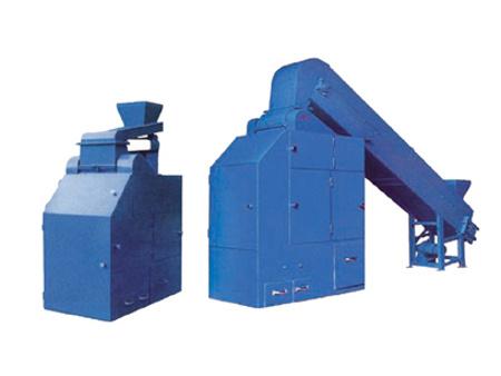 鹤壁博云天煤炭化验设备-商品煤联合制样机组的适用范围和性能特点