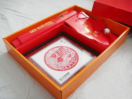 特产礼品包装06