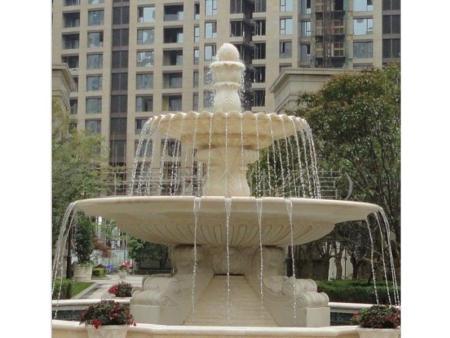 园林雕刻 喷泉万博manbetx官网 大型组合喷泉万博manbetx官网