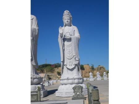人物雕刻 古代传统人物石雕刻