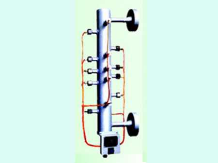 UDK-202型电接点液位显示控制仪