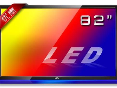 """82""""LED液晶监视器"""