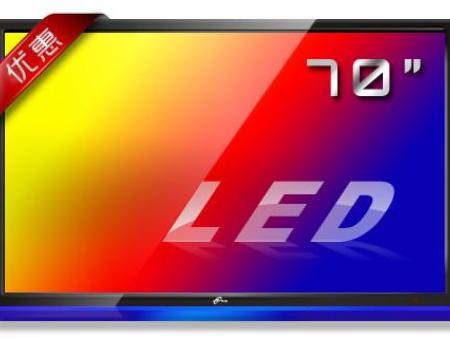 """70""""LED液晶监视器"""
