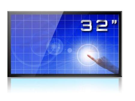 武汉大屏拼接厂家|32寸触摸一体机