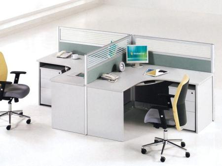屏风办公桌系列