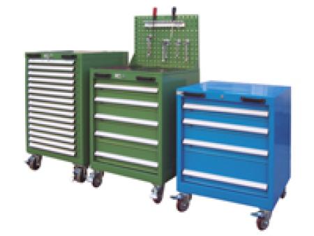 试验台,工具柜系列