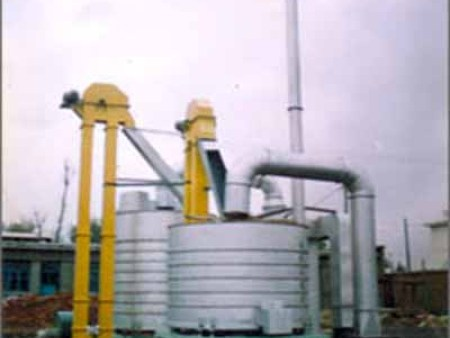 LZG系列多层振动干燥(冷却)机