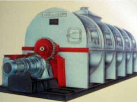 GZG系列管束干燥机