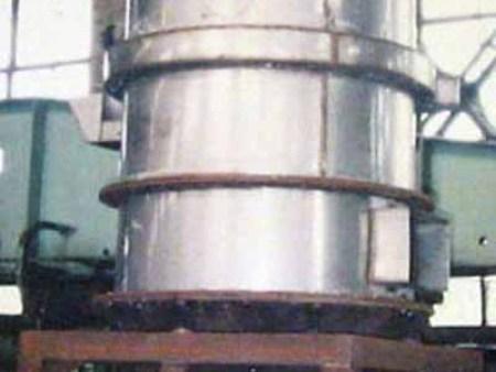 ZZX系列振动载体旋流干燥机