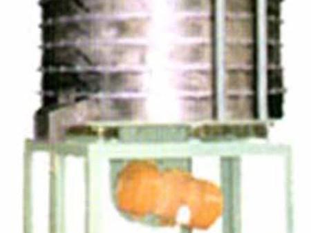 GCH系列振动盘式干燥机