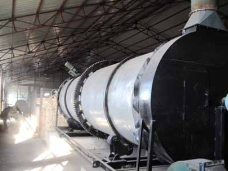 GSG系列高湿物料干燥机