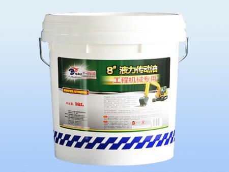 8#液力传动油