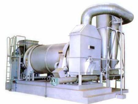 GSG 系列高湿物料干燥机