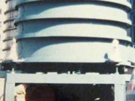 LZG 系列多层振动干燥(冷却)机