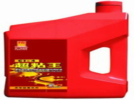 统一柴油机油CI-4