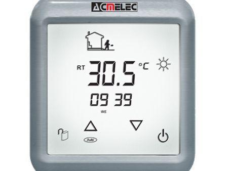溫控器安裝布線應注意哪些問題呢?【蘇越電氣介紹】