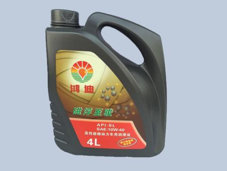 磁浮至骏高级发动机油(API:SL SAE:10W-40)