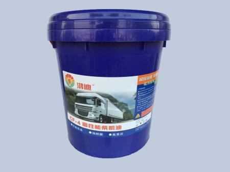 磁浮陆驰高级柴机油(API:CF-4 SAE:15W-40 20W-50)