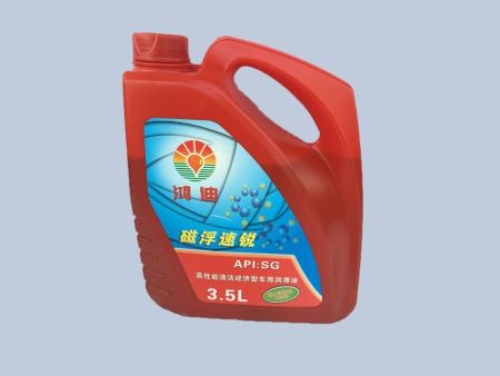 磁浮速锐高级发动机油(API:SG SAE:10W-30 15W-40 20W-50)