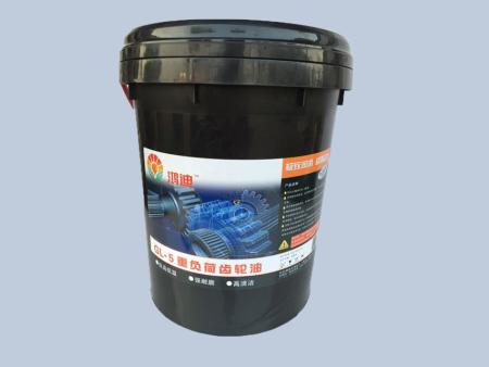 车辆重负荷齿轮油(18L SAE:80W-90. 85W-90.85W-140)