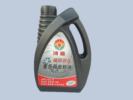 车辆重负荷齿轮油 (2L GL-5 80W-90 85W-90 85W-140)
