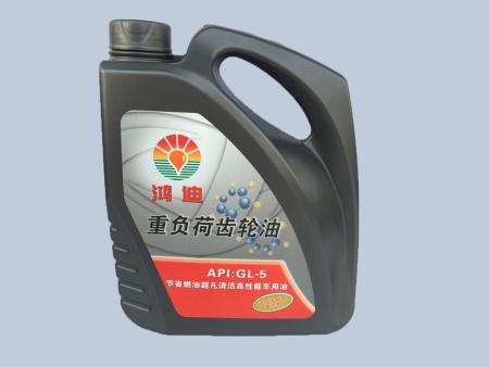 车辆重负荷齿轮油(3.5L 80W-90 85W-90 85W-140)