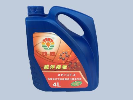 磁浮陆驰高级柴机油(API:CF-4 15W-40 20W-50)