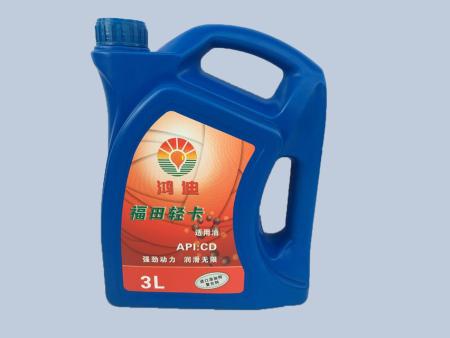 德润系列柴机油(CD 30  40  50)