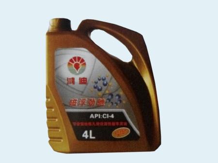磁浮劲驰高级柴机油(API:CI-4 15W-40 20W-50)
