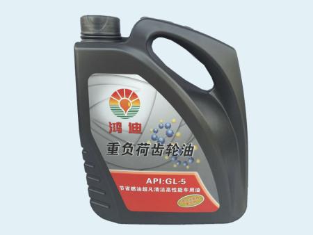 车辆重负荷齿轮油(4L GL-5  80W-90 85W-90 85W-140)