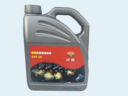 德润系列柴机油(CF 30 40 50)