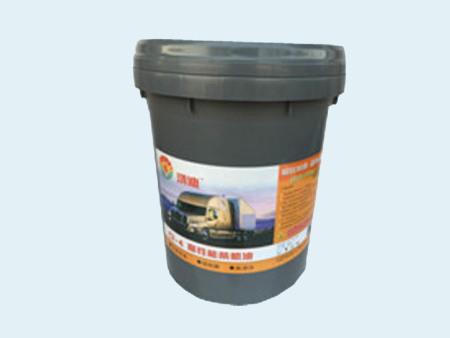 磁浮劲驰高级柴机油(API:CI-4 SAE:15W-40 20W-50)