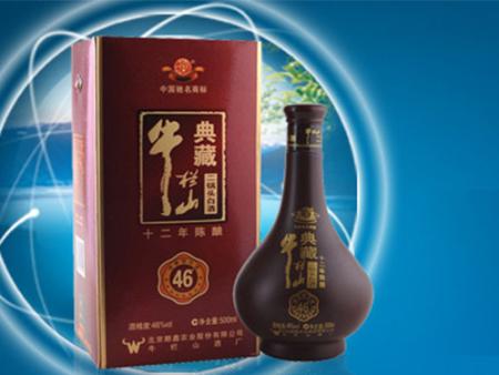 """牛栏山荣获""""白酒行业年度影响力品牌"""""""