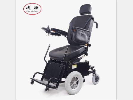 轮椅成品图