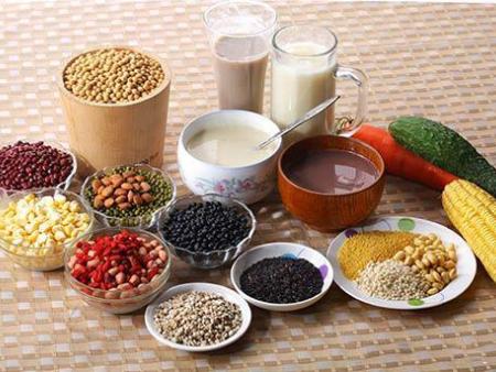 科学的营养膳食