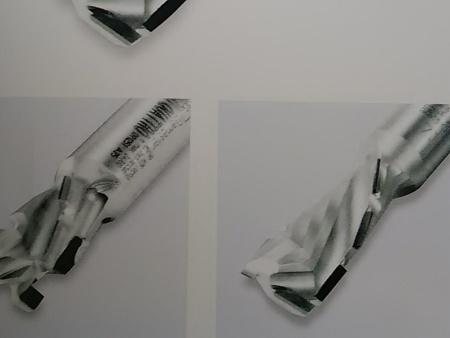 耐用的柄铣刀鹤朗科技供应 佛山柄铣刀