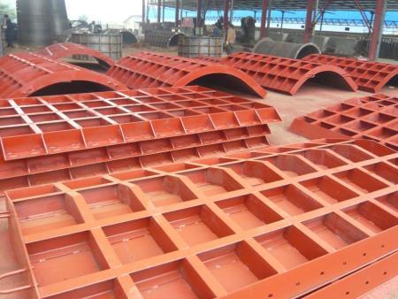 淺析橋梁模板對建筑行業的影響