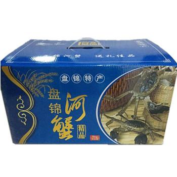 盘锦河蟹哪家好