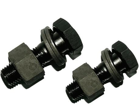高强度螺栓的安装要求