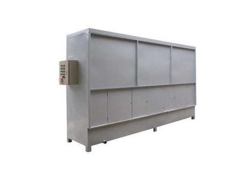 工业除尘设备按其作用原理可分成哪五类?